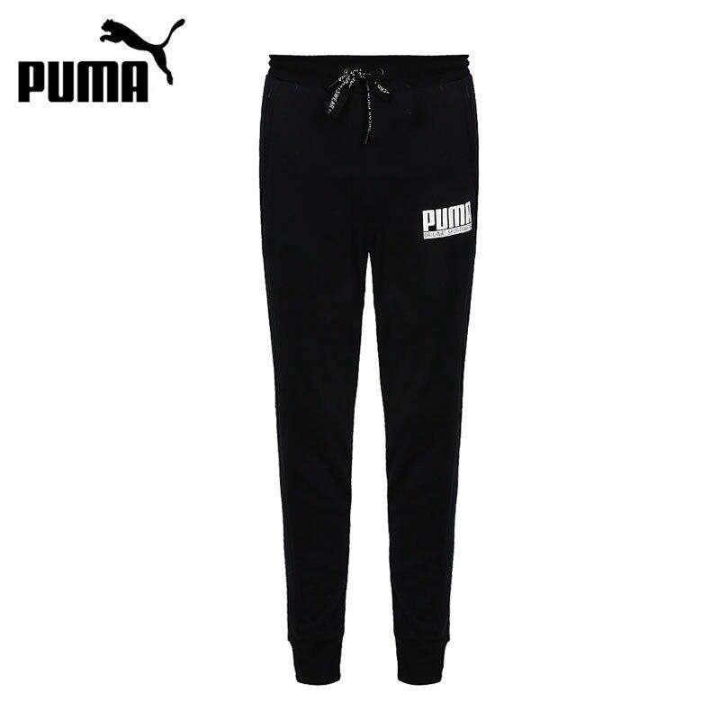 Original New Arrival 2018 PUMA STYLE Athletics Pants TR Men's Pants Sportswear ерш напольный с крышкой fbs universal хром uni 007