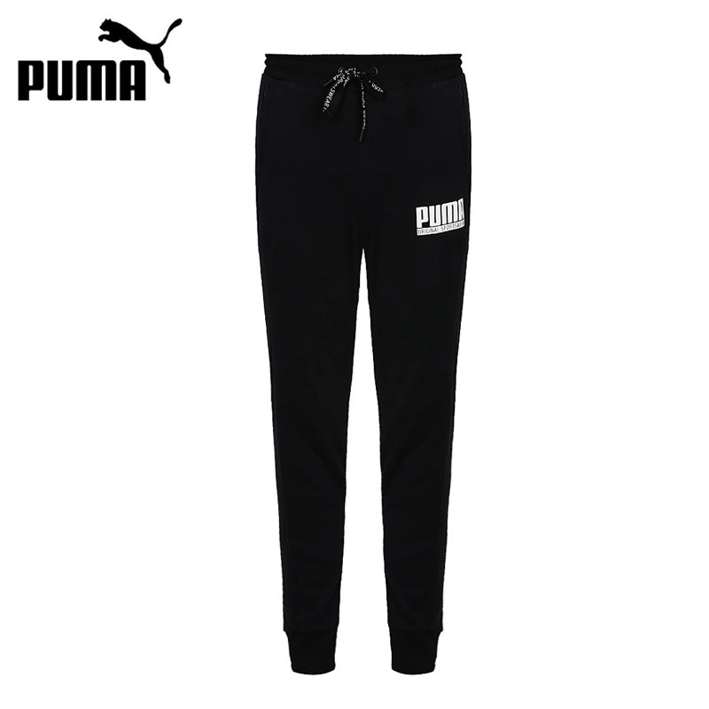 Original New Arrival 2018 PUMA STYLE Athletics Pants TR Mens Pants Sportswear