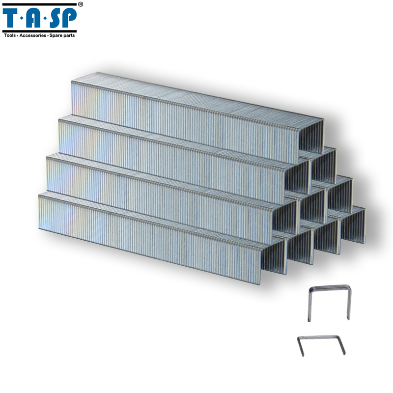 TASP 1000pcs 14mm T Shape Nails For Electric Stapler Nailer Tacker ...