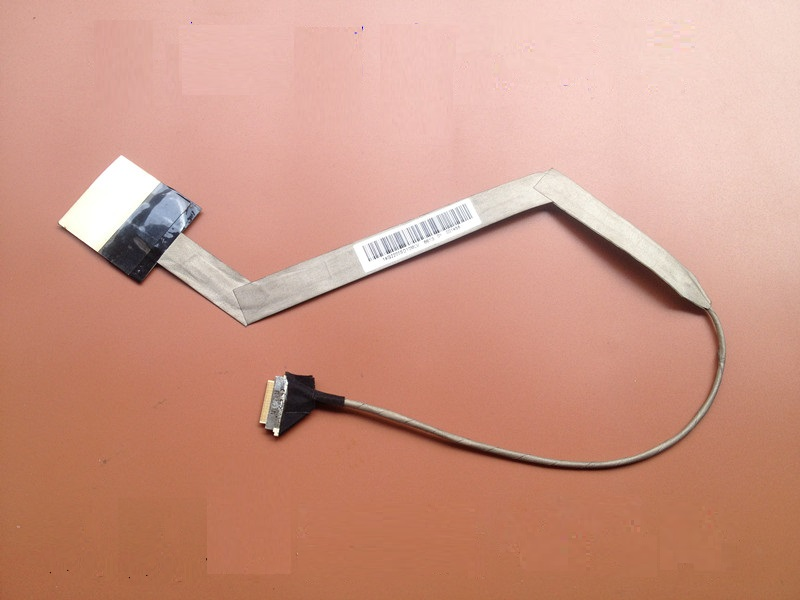NEW Laptop LCD LVDS video cable for Lenovo IdeaPad Y510 Y520 Y530 L510 LCD cable 14G2200SD10 1422-004P0LV