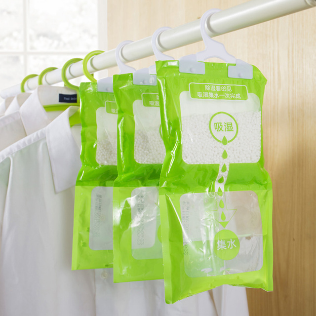 Desiccant Moisture Agent Can Be Hanging Wardrobe Closet Hanging Desiccant  Moisture Mildew Indoor Deodorant Aromatic Bags