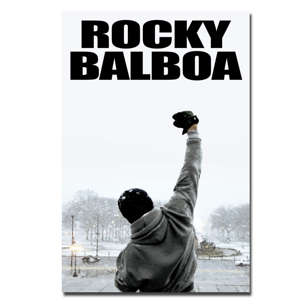 rocky balboa inspiration Stream rocky balboa's inspirational speech to his son [ music by bmusic6 ] by bmusic6 from desktop or your mobile device.