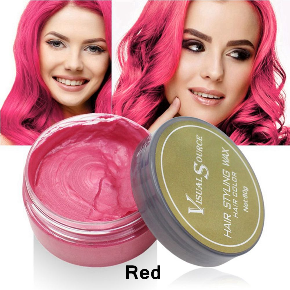 Hair Dye Products