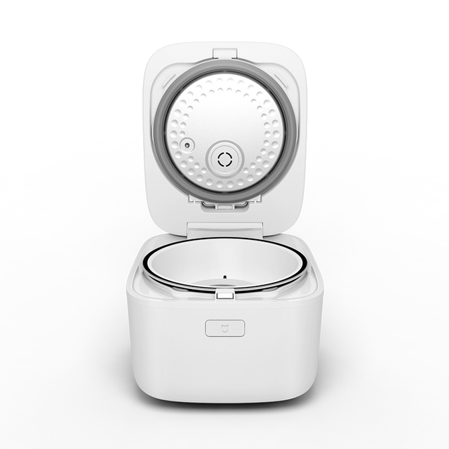 Smart Home Multicooker with WiFi Control