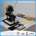 22x14 см Ручной автомат для резки кожи, фото бумага, PVC/EVA лист формы резак, руководство кожа формы/Умереть резки