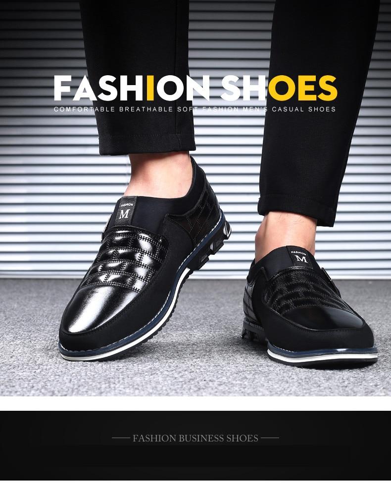 HTB1TnGGaYr1gK0jSZR0q6zP8XXaN ZUNYU New Big Size 38-48 Oxfords Leather Men Shoes Fashion Casual Slip On Formal Business Wedding Dress Shoes