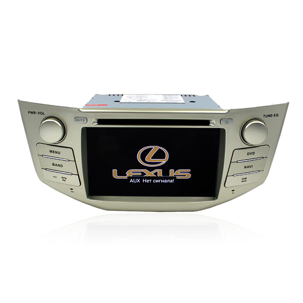 BYNCG rx300 2 Din font b Car b font DVD Player ure 6 0 Android font