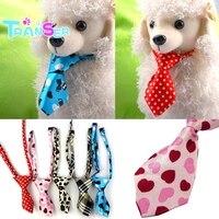 Transer 1 STÜCK Neue Einstellbare Hund Katze Teddy Pet Puppy Toy Salon Fliege Krawatte Clothes drop verschiffen f14y30