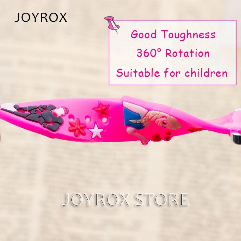 JOYROX Reloj deportivo de alta calidad para niños Elsa 2018 Hot - Relojes para niños - foto 4
