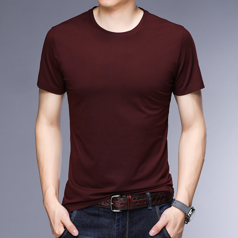 2019 New Summer Men's Short Sleeve Polo Shirts Fashion Casual High Quality Men's Polos S-6XL 3