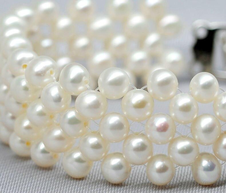 freshwater pearl bracelets jewelry 44