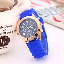 Femmes montres de luxe horloge femme montre à quartz de mode bracelet en cuir relogio feminino BGG marque casual Montre