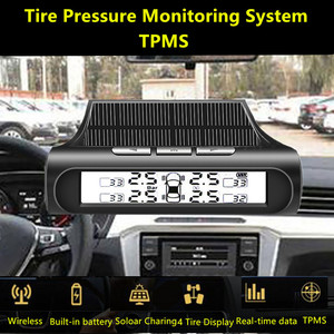 TPMS Wireless Tire Pressure Se