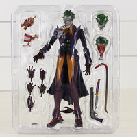 Hot Selling Injustice Gods Among Us The Joker Suicide Squad SHF S H Figuarts The Dark