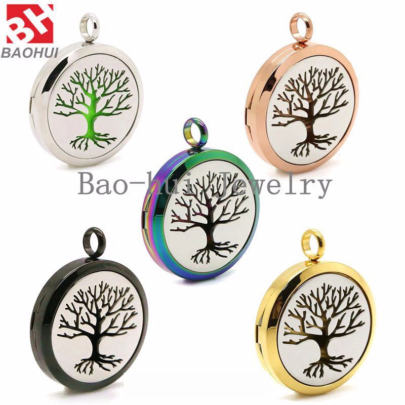 Rose Gold Tree of Life Locket PromotionShop for Promotional Rose