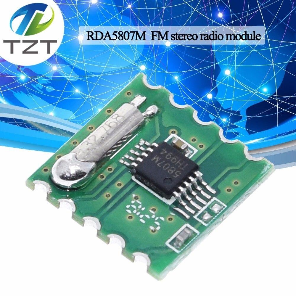 FM Stereo Radio Module RDA5807M Wireless Module Profor For Arduino RRD-102V2.0FM Stereo Radio Module RDA5807M Wireless Module Profor For Arduino RRD-102V2.0