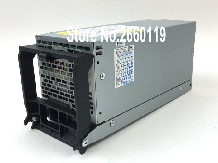 100% Working For PE 1800 DPS-650BB A 0FD732 0P2591 0KD045 675W Power Supply Fully Tested лопата truper pcl pe 31174