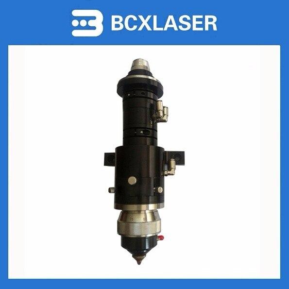 BCXlaser Best Price 500W  Fiber  Laser Cutting Head For Laser Cutting Machine