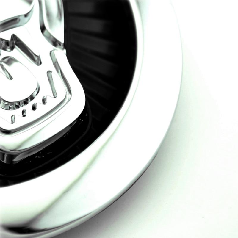 """Image 3 - 85 мм 70 мм Автомобильная Передняя решетка эмблема ABS значок 3D пантера леопарда Ворчун прыгающие украшения """"кошки"""" для XF XJ XJL аксессуары-in Наклейки на автомобиль from Автомобили и мотоциклы"""