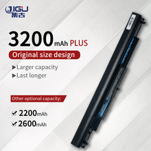 JIGU для Pavilion 14-ac0XX 15-ac0XX HS03 HSTNN-LB6V HS04 HSTNN-LB6U ноутбук Батарея для hp 245 255 250 240 G4 Тетрадь ПК