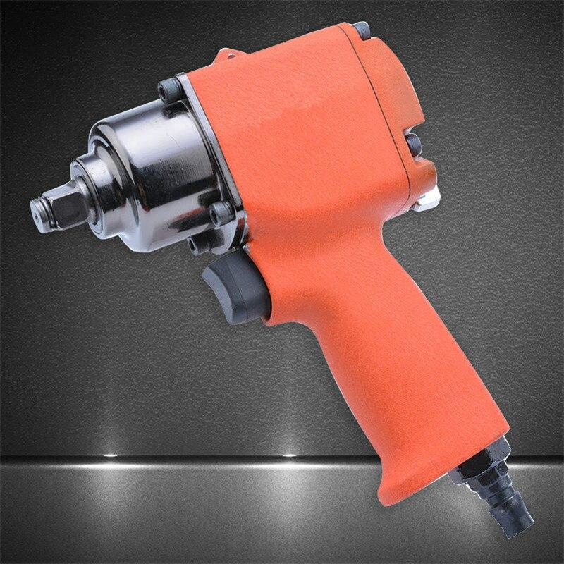 piccola chiave pneumatica 60kg movimento di importazione mini pistola - Utensili elettrici - Fotografia 5
