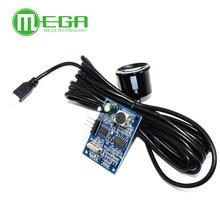 10set Waterproof Ultrasonic Module JSN SR04T Water Proof Integrated Distance Measuring Transducer Sensor