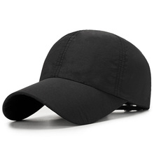 Winter hat for men printed floral baseball hats adult unisex casual fast drying visors promotion