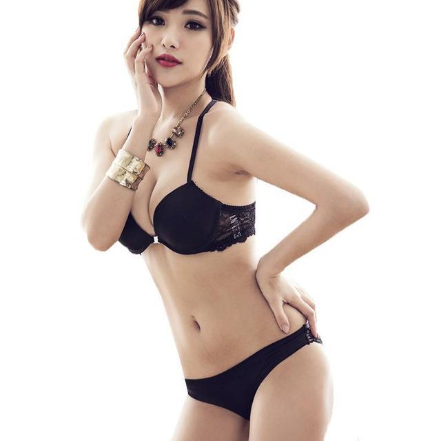2016 Мода Новый стиль Y типа женщины сексуальная Кружева Фронт пряжка бюстгальтер