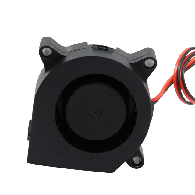 US $11 96 8% OFF 5 pcs/lot 3D printer accessories 12V 4020 turbo fan blower  cooling fan for 3d printers-in 3D Printer Parts & Accessories from