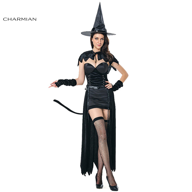 Consider, sexy witch halloween costume opinion