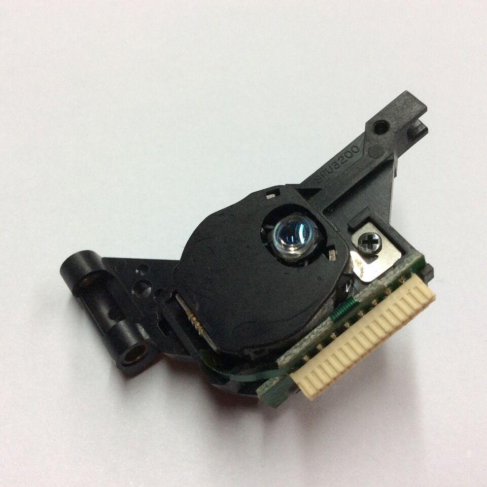 SPU3200 16PIN SPU-3200 16 P Sega Dreamcast Jeu Console Laser Lens Lasereinheit Optique Pick-up Bloc Optique