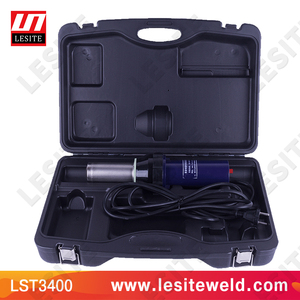 Image 5 - LESITE LST3400 Plastic hot air welding heat gun torch for drying, shrinking, hot forming, igniting