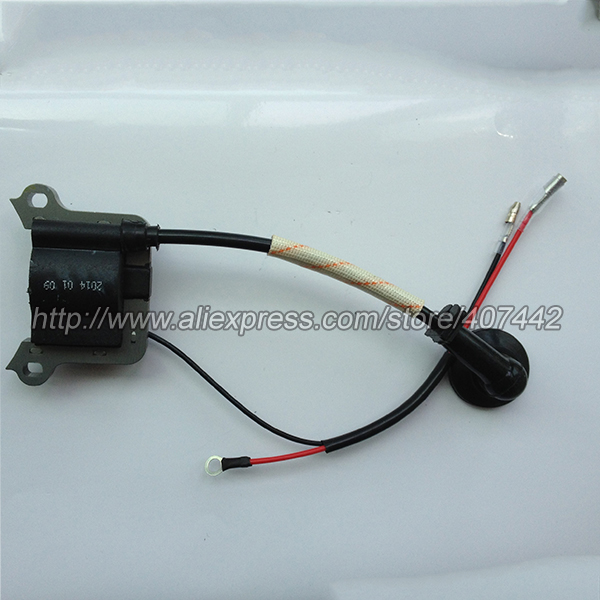 52cc BRUSH CUTTER IGNITION COIL