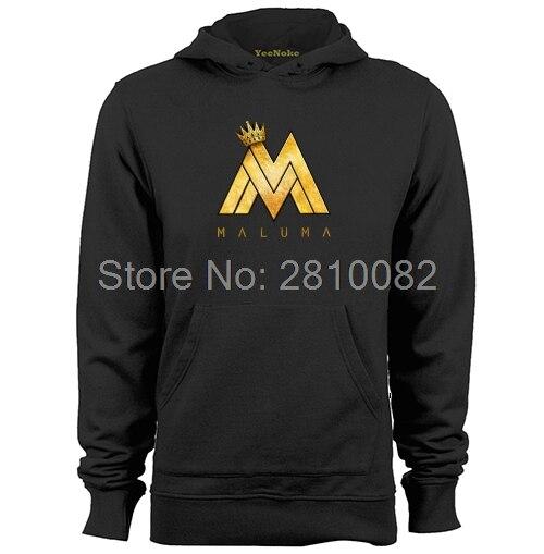 Maluma Reggaeton Singer Mens & Womens Casual Hoodies Sweatshirts