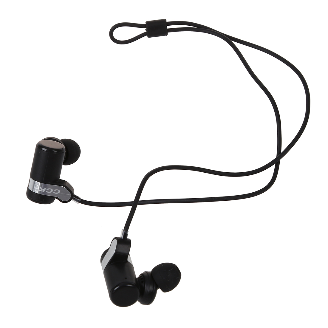 CCK KS Parkour Version 4.1 Wireless Stereo Music Earphone Headphone Headsets Noise Cancelling Sport Running Headset Earbuds