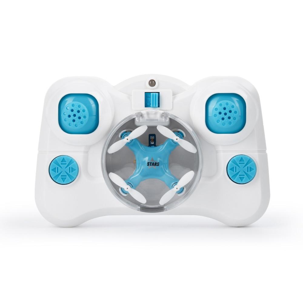 Cheerson CX Stars CX Stars Mini 2 4G 4CH 6 Axis RC Quadcopter font b Drone