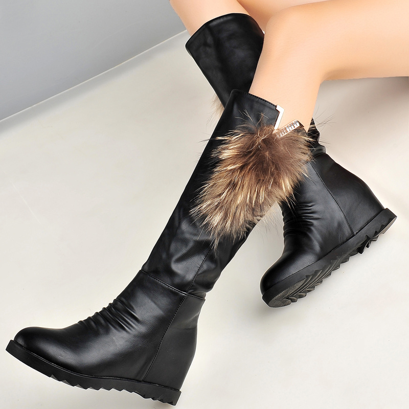 Popular Nice Winter Boots-Buy Cheap Nice Winter Boots lots from ...