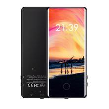 C18 HiFi Bluetooth MP4 плеер HD сенсорный экран видео плеер портативный тонкий встроенный динамик электронная книга вокальный словарик