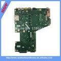 Para asus x551ca motherboard w/60nb0340-mb6030 i3-3217u 4 gb ram mainboard teste ok