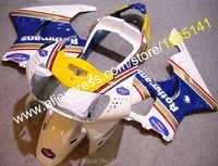 Dla Honda CBR900RR Fireblade 919 1998 1999 CBR 900 RR 98 99 CBR919 CBR900 Rothmans ABS Sportbike motocykl Fairing