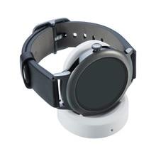 Ensemble Sans Fil Chargeur pour LG W270 Sport Montre Smart Watch sans fil Chargeur Avec Câble de Données USB pour LG W270/280 Sans Fil de charge
