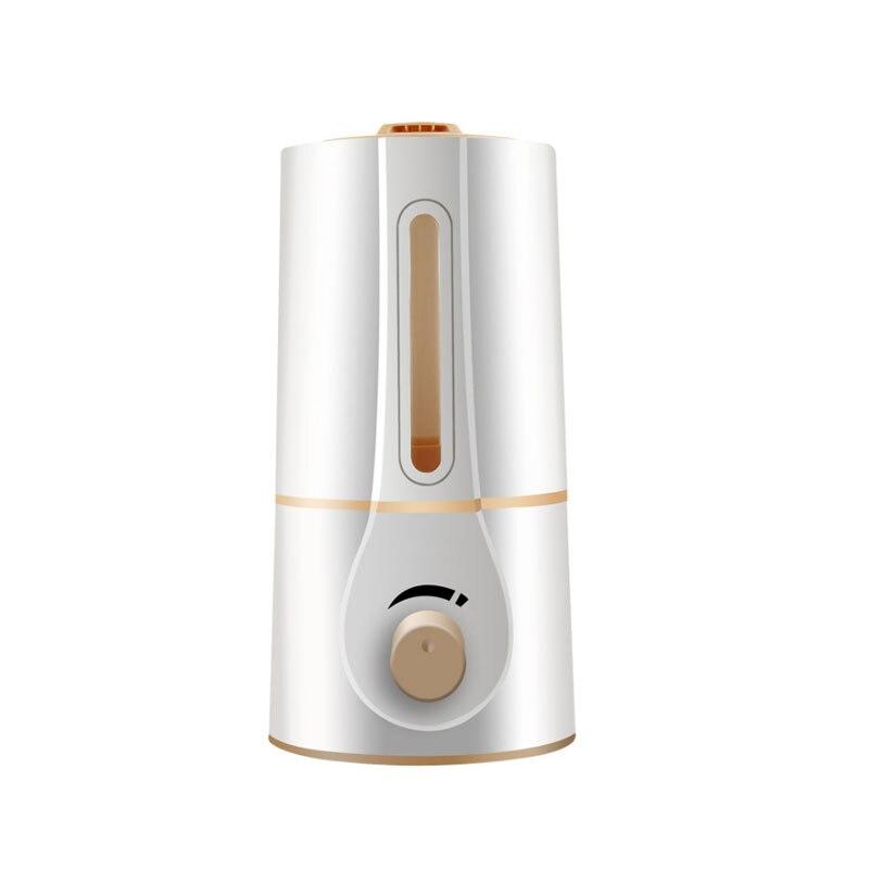все цены на  220V Ultrasonic Humidifier Aroma Diffuser Nebulizer Mute Home Air Humidifiers Ultrasonic Sterilization Oxygen Bar Aromatherapy  онлайн