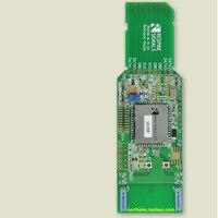 RS9110-N-11-03-EVB redpine sig. nals placa de desenvolvimento/módulo de internet