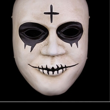 Resin Mask Size Box