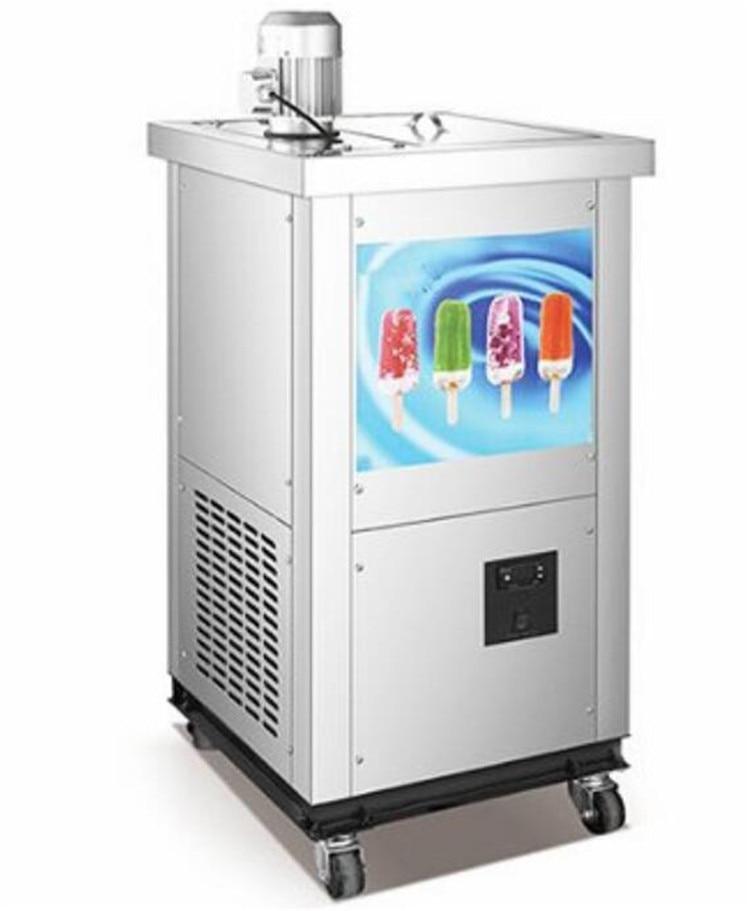 High Quality 220V/110V Ice Lolly Machine Popsicle Making Machine Ice Popsicle Stick Maker