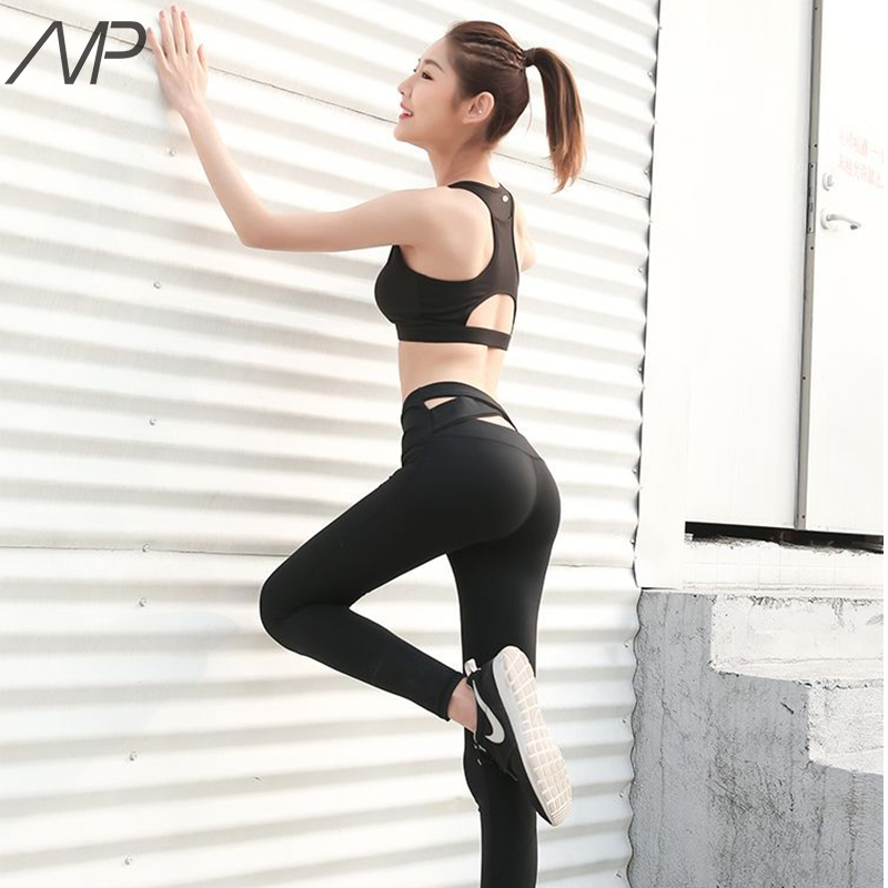 f2e2caebfa183 2019 In 2018 MP Hot Best New Fitness Pants Cross Yoga Leggings Women ...