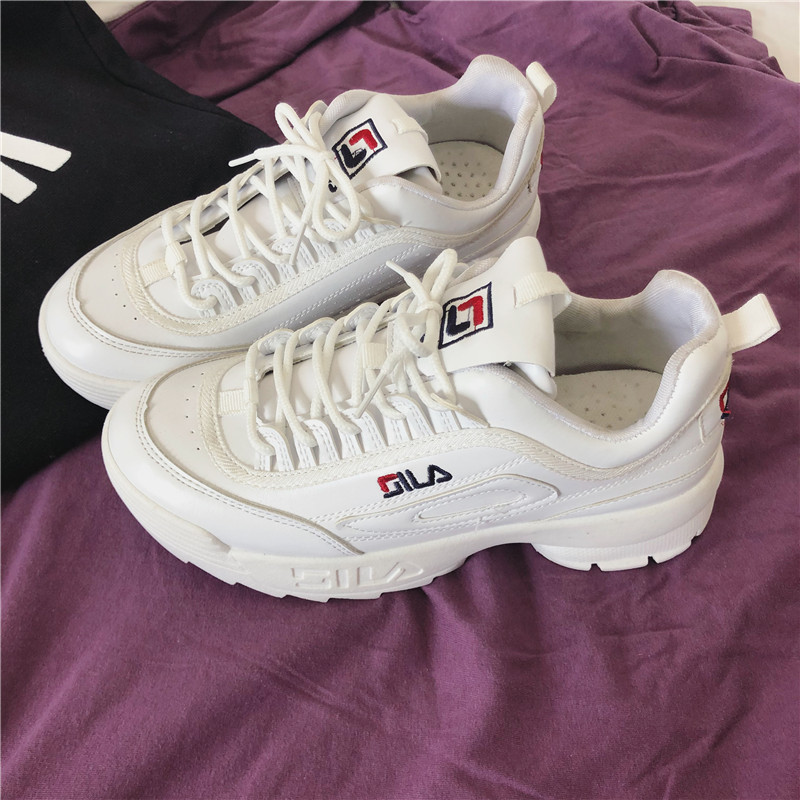 Platform Shoes Trainers Women Sneakers Spring White Femme Fashion Ladies New Casual Chaussure
