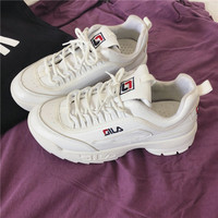 New 2019 Spring Fashion Women Casual Shoes Leather Platform Shoes Women Sneakers Ladies White Trainers Chaussure Femme