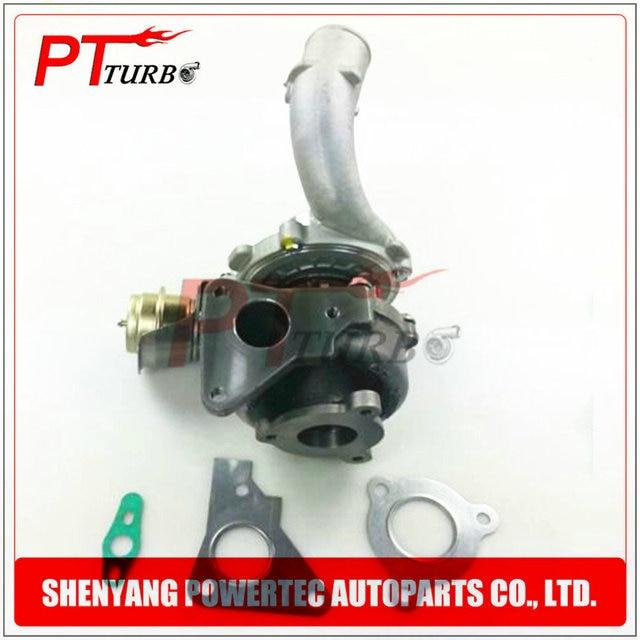 whole turbolader garrett gt1749v completed turbocharger 708639