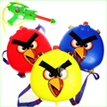 1pcs Red Bird Big Water Gun Pistol Backpack Best Gift for Children Pressure Squirt Outdoor Fun & Sports Summer Beach dolls